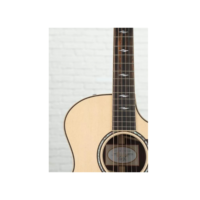 Taylor 814ce – Rosewood back and sides | feslon