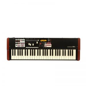 Vox Continental 61-key Performance Keyboard with Stand | feslon